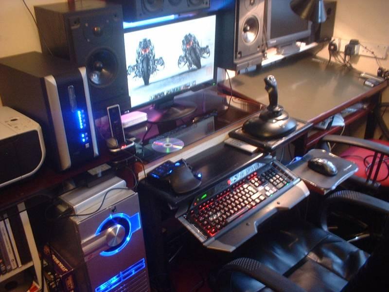 Gamingcomputer